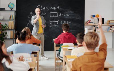 Temperamentos para profesores